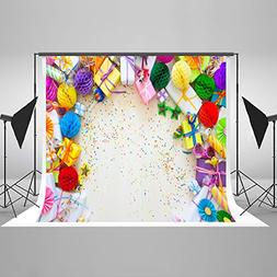 Kate 7ft x5ft Baby Shower Photography Backdrop Birthday Gift