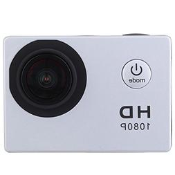 Iusun Full HD 1080P Waterproof Sports Action Camera DVR Cam