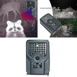 Waterproof Hunting Trail Camera PIR Cam Farm Garden Animals