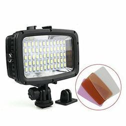 Polaroid Waterproof LED Light – Multi Mode Underwater Came