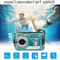 Waterproof Underwater Digital Video Cameras,Digital Cameras