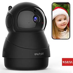 Victure 1080P WiFi Security Camera FHD Indoor IP Camera with