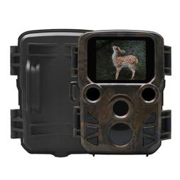 Wildlife Scouting Photo Mini Hunting Camera 12MP 1080P Video