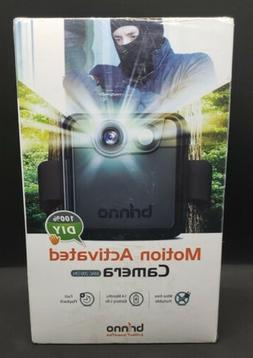 Brinno Wire-Free Portable Motion Activated Camera - Two Mode