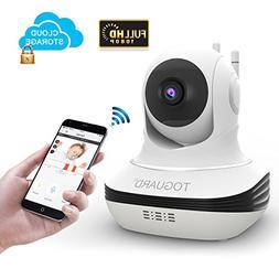 Wireless Security Camera, Toguard Cloud Storage Live Steam 1