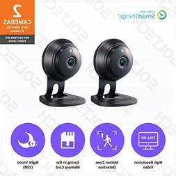 Samsung Wisenet SNH-C6417BNB SmartCam HD Plus 1080p Full HD