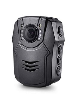BOBLOV 1296P Body Worn Mounted Camera Lightweight Night Visi