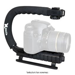 Opteka X-GRIP Professional DSLR Digital Camera Stabilizing A