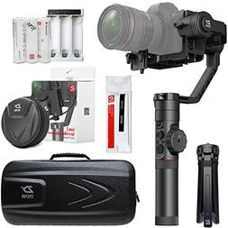 Zhiyun Crane 2 3-Axis Handheld Gimbal Stabilizer for Camera