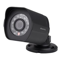 Zmodo 1080p sPoE HD Outdoor/Indoor IP Network Camera ZP-IBH2