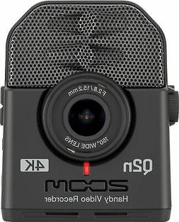 Zoom Handy Video Recorder 4K High Def Video