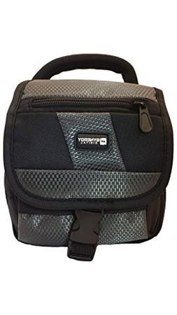 Zoom Q4n Handy Video Recorder Camcorder Case Camcorder and D